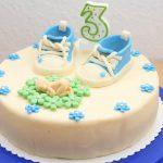 Самые оригинальные и вкусные торты для любимых детишек