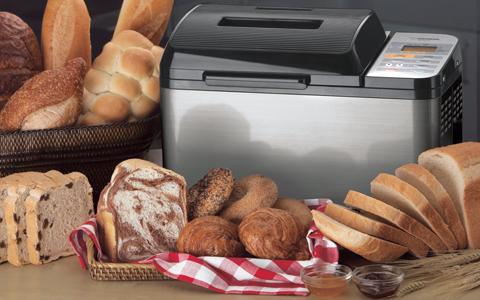 Хлебопечка: как выбрать?