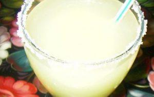 Турецкий лимонад, или лимонный напиток «Король стола»
