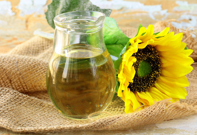 Как выбрать полезное подсолнечное масло: 3 критерия