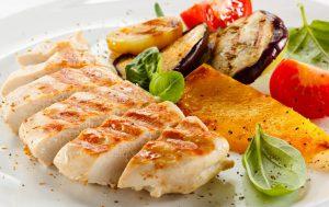 Лучшие рецепты изысканных блюд от «Шеф Повар»