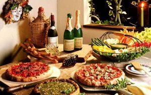 5 основных фактов об итальянской кухне