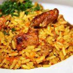 Плов из свинины: как приготовить его вкусно