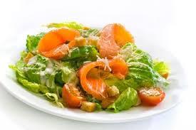 Салат «Легкий бриз»