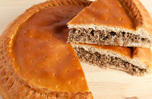 Домашние татарские пироги на заказ