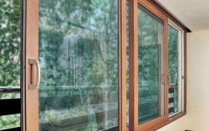 Окна из алюминия прочны, недороги и экологичны