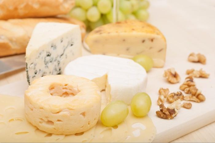 Вкусно и полезно: твердый сыр в домашних условиях