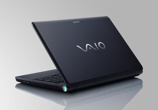 Особенности ноутбуков Sony