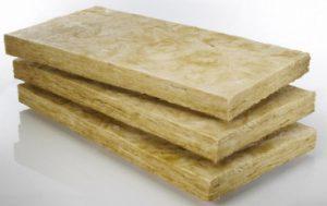 Материалы для утепления деревянных домов