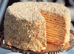 Рецепт торта «Наполеон»: секрет вкусного крема