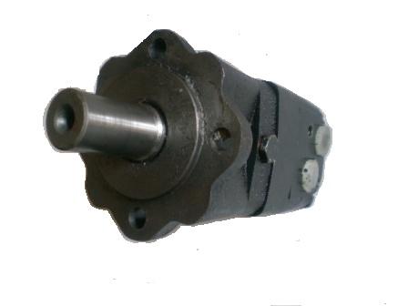 Описание гидравлического мотора МГП-315