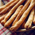 """Хлебные палочки """"Пикантные"""""""