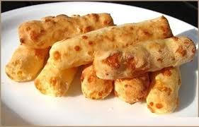 Сырные палочки из лаваша за 5 минут