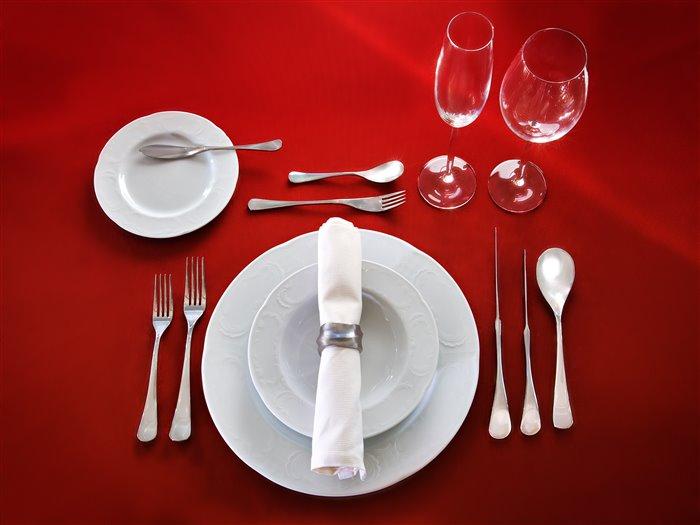 Особенности пищевого этикета в разных странах
