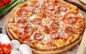 Пицца? Почему бы и нет