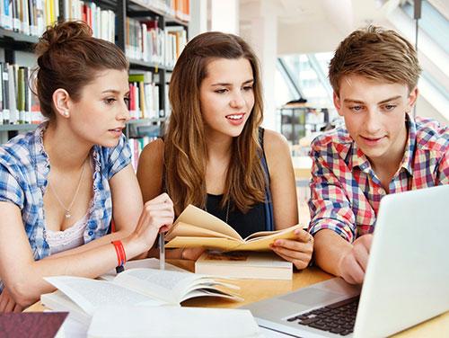 Особенности обучения в Финансово-экономическом колледже