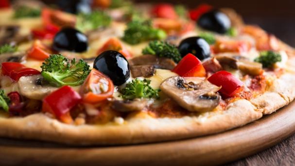 Пицца. Преимущества пиццы