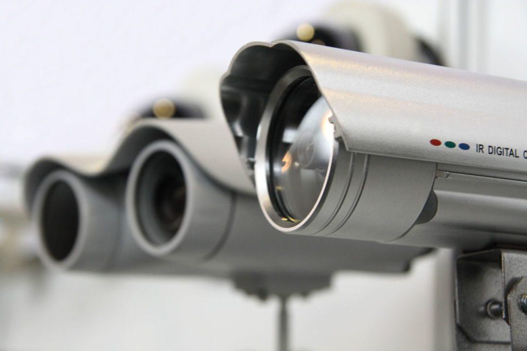 Особенности современных систем видеонаблюдения
