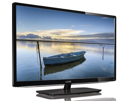 Телевизор Logik LCXW37HD1