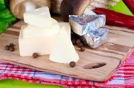 Вкус сыра компании «Весела Корівка»