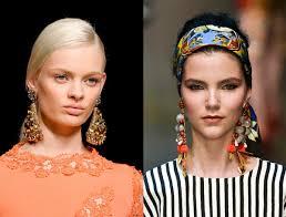 Модные тенденции аксессуаров
