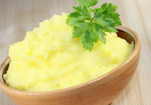 Картофельное пюре (тонкости и хитрости)