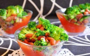 «Элегантный» салат