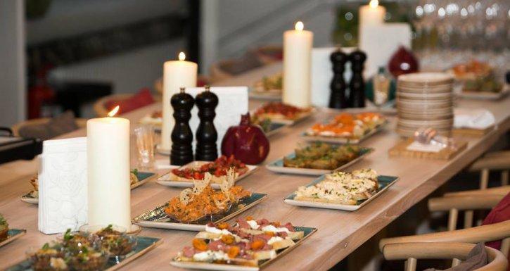 Поварские курсы от Novikov School для начинающих поваров