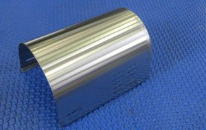 Листовая продукция из нержавеющей стали