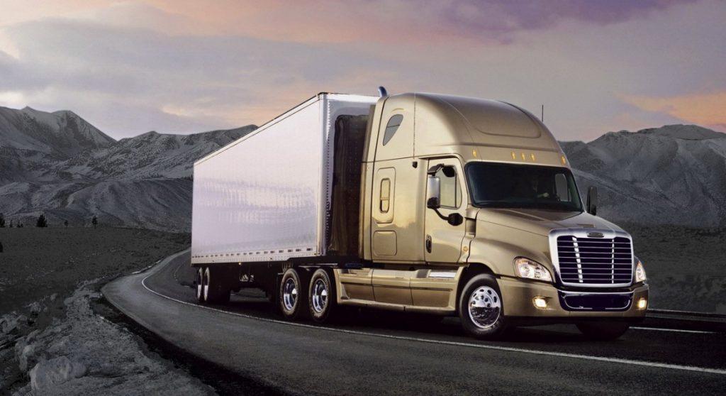Логистические услуги для оперативных грузовых транспортировок