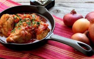 Особенности готовки блюд из цыпленка