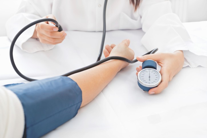 Беременность и гипертония. Как бороться с давлением. Его лечение