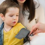 Лечение гипертонии у детей