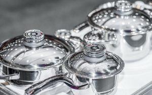 Посуда «Цептер»