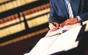 Грамотные юристы — надежная опора бизнеса