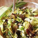 Марулосалата (Салат из зелёного салата)