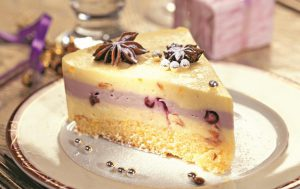 Рецепт торта с сыром «Филадельфия»