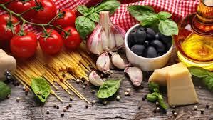 Полезное питание по средиземноморскому рецепту