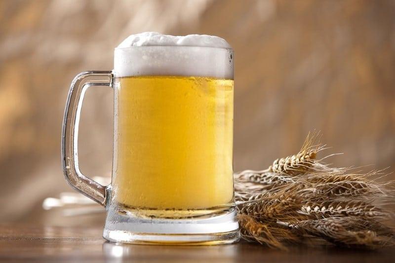 Польза пива для организма человека