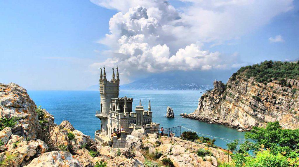 Каким же будет этот сезон отдыха в Крыму?