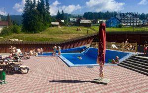 Отдых в Буковеле – бюджетное и комфортное времяпровождение