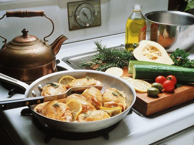 ШефКот кулинарные рецепты – умный помощник на кухне