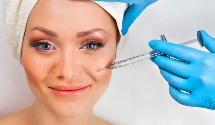 Препараты Skin для биоревитализации