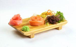 Особенности приготовления классических сашими