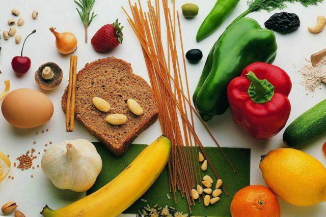 Вкусные продукты, помогающие сбросить вес