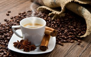 Кофе: свойства и польза