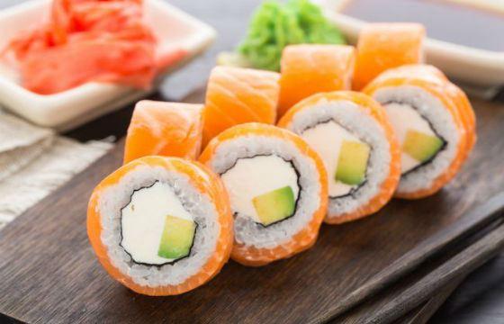Что такое суши?