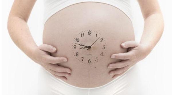 Периоды родов