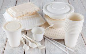 Одноразовая посуда по выгодным ценам