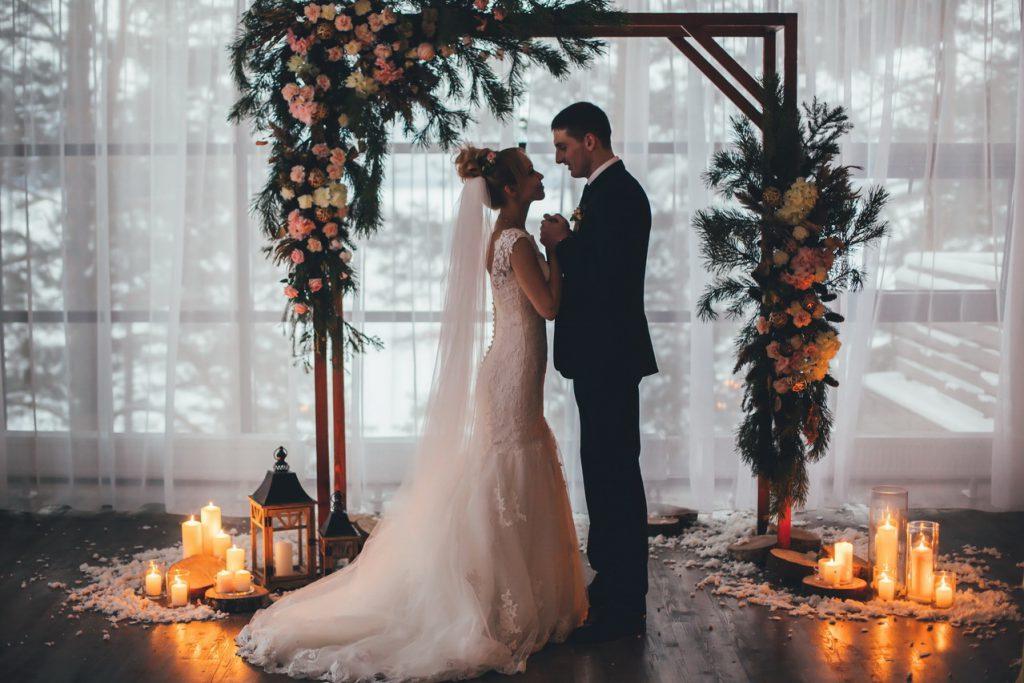 Если вы хотите провести свою свадьбу оригинально и незабываемо, то мы рекомендуем вам начать сотрудничество с нашим свадебным агентством